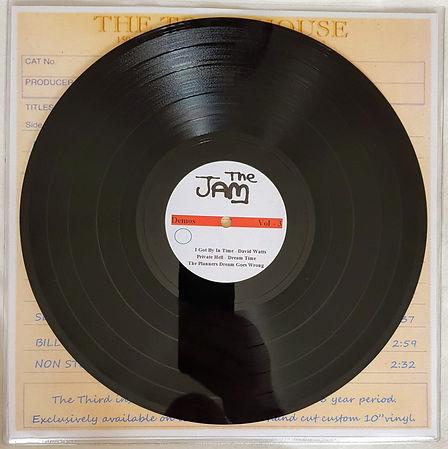 The Jam Demos Vol 3