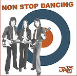 The Jam No Stop Dancing