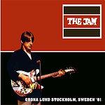 The Jam 10/06/81 - Grona Lund - Stockholm