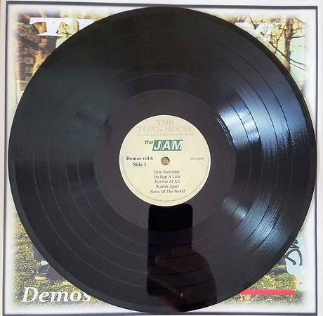 The Jam Demos Vol 6