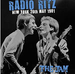 The Jam 26/05/81 - The Ritz - New York