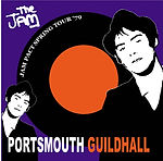 The Jam 24/05/79 - Guildhall - Portsmouth