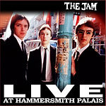 The Jam 15/12/81 - Palais - Hammersmith