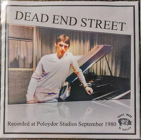 Dead End Street Demo