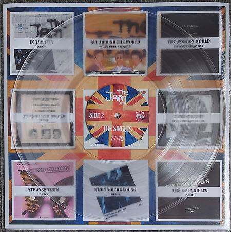 The Jam Demos 77/79
