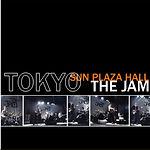 The Jam 14/06/82 -Nakano Sun Plaza Hall - Tokyo