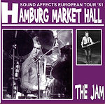 The Jam 06/03/81 - Markthalle - Hamburg
