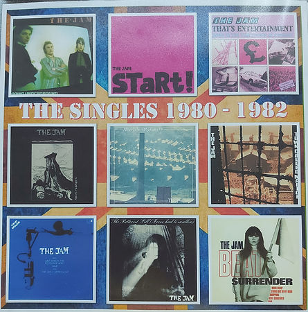 The Singles 80 82