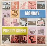 Monday / Pretty Green live studio takes