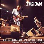 The Jam 29/10/80 - Playhouse - Edinburgh