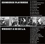 The Jam 07/10/77 - Whiskey A Go-go - Los Angeles