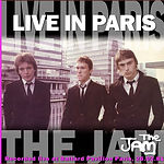 The Jam 26/02/81 - Pavillion Baltard - Paris
