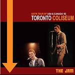 The Jam24/05/82 - The Coliseum - Toronto