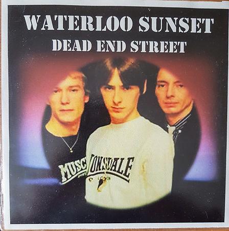 Waterloo Sunset / Rain Demos
