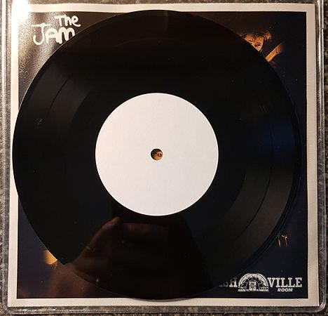 The Jam Nashville EP