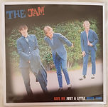 The Jam Give Me Just A Little More Time Demo
