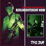 The Jam 08/03/81 - Metropole - Berlin