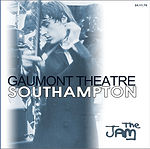The Jam24/11/79 - Gaumont - Southampton