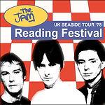 The Jam 25/08/78- Reading Festival - Reading