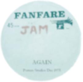 The Jam Again / Walking TheDog