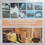 Sound Affects demos EP
