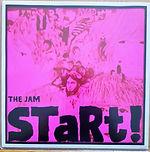 The Jam Start / Liza Radey Demos