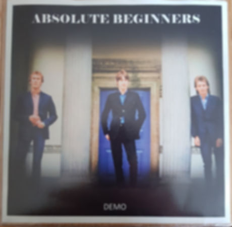 Absolute Beginners / Not Far At All Demos