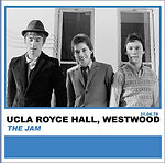 The Jam 21/04/79 - Ucla Royce Hall - Los Angeles