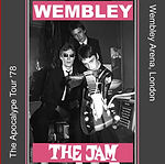 The Jam 29/11/78 - Wembley Empire Poole