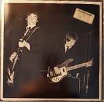 The Jam London Blitz EP