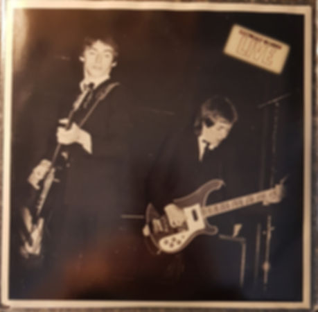 The Jam Live IN London 1 (EP)