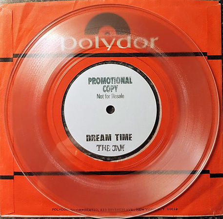The Jam Dream Time / I Got My Mojo Working