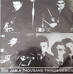 The Jam A Thousand Things