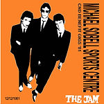 The Jam 12/12/81 - Sobell Sports Centre - London