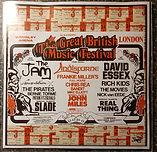 Wembley 29/11/79