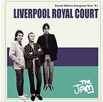 The Jam 27/04/81 - Royal Court - Liverpool