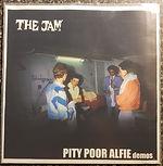 The Jam Pitty Poor Alfie Demos