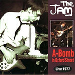 The Jam 11/09/77  - 100 Club - London