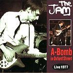 The Jam 11/09/77- 100 Club - London