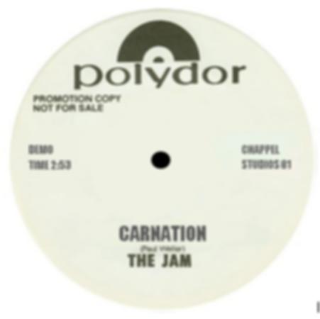 The Jam Carnation Demo