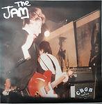 The Jam CBGB