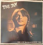 "the jam on ""måndagsbörsen"" 1981"