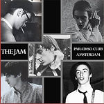 The Jam 13/03/81 - Paradiso Club - Amsterdam