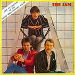 The Jam 09/08/80 - Ruisrock Festival - Turku