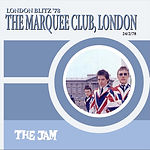 The Jam 24/02/78  - Marquee Club - London