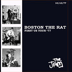 The Jam 13/10/77 - The Rats Keller - Boston