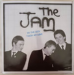 The Jam In The City Demo