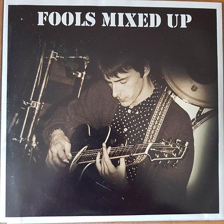 Fools Mixed Up / Dr Love demos