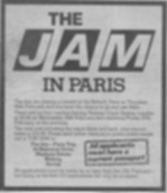 The JAm Paris