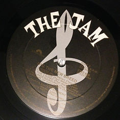 The Jam Australasia